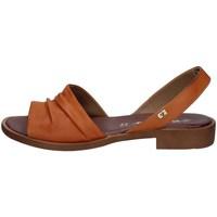 Chaussures Femme Sandales et Nu-pieds Valleverde 16036 Rouge