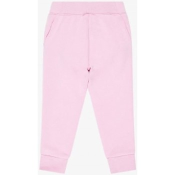 Vêtements Enfant Pantalons de survêtement Nike PANTALON DE SURVÊTEMENT FILLE  36F211 Rose