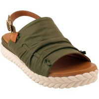Chaussures Femme Sandales et Nu-pieds Coco & Abricot V1463A-SAINTLAURENCE Vert