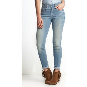 Vêtements Femme Jeans slim Salsa Jeans CARRIE medium light bleu 111668 Bleu