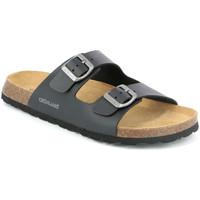 Chaussures Homme Mules Grunland CB3013 Noir