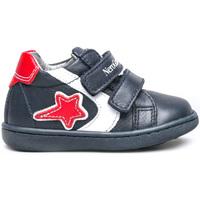 Chaussures Enfant Ballerines / babies NeroGiardini I019102M Bleu