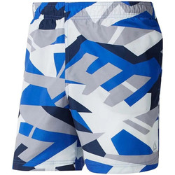Vêtements Homme Maillots / Shorts de bain Reebok Sport DU3993 Bleu
