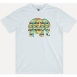 Vêtements Homme T-shirts manches courtes Trendsplant NAVAJO 029940MNAV Blanc