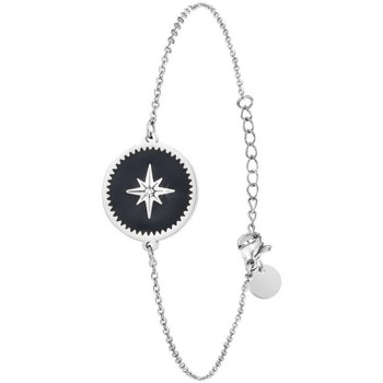 Montres & Bijoux Femme Bracelets Sc Bohème B2736-ARGENT Argenté