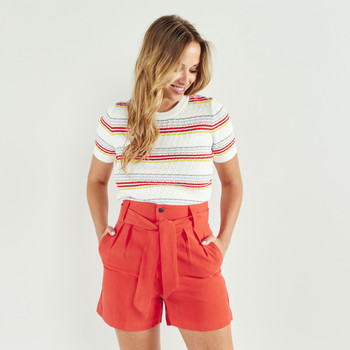 Vêtements Femme Tops / Blouses Artlove PULL CASSIOPEE Multicolore