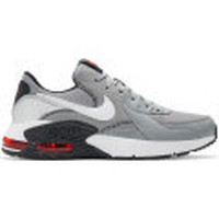 Chaussures Baskets mode Nike air max EXCEE GRIS