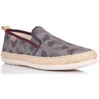 Chaussures Homme Espadrilles Victoria 5200147 Gris