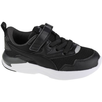 Chaussures Enfant Baskets basses Puma Sportowe Xray Lite Noir