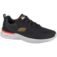 Chaussures Homme Baskets basses Skechers Skechair Dynamight Noir