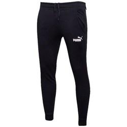 Vêtements Homme Pantalons de survêtement Puma Essential Noir
