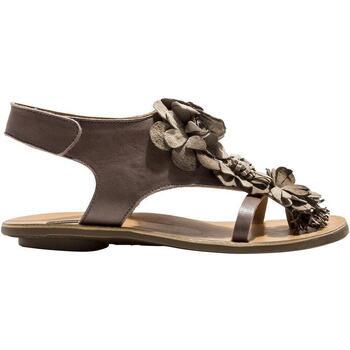 Chaussures Femme Sandales et Nu-pieds Neosens 331271200003 BEIG