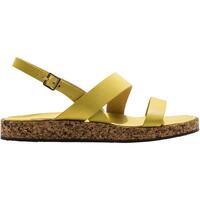 Chaussures Femme Sandales et Nu-pieds Neosens 332121124003 YELLOW