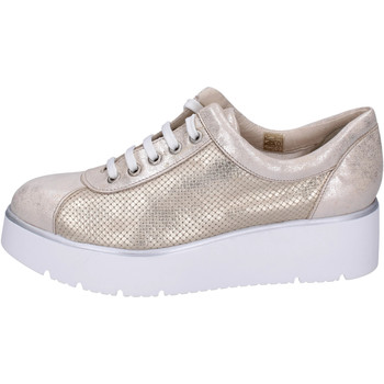Chaussures Femme Baskets basses Every Nice Girl BH159 Platine