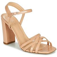 Chaussures Femme Sandales et Nu-pieds Jonak CATLINE Nude