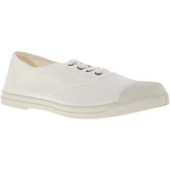 Chaussures Femme Baskets basses Natural World 13437CHPE21 Blanc