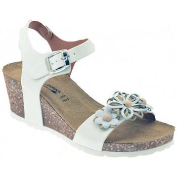 Chaussures Femme Sandales et Nu-pieds Koloski ART MAU/03 Sandales Multicolore