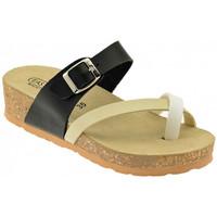 Chaussures Femme Sandales et Nu-pieds Koloski ART 392A325/S Sandales Multicolore