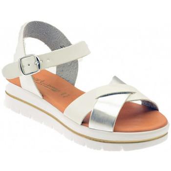 Chaussures Femme Sandales et Nu-pieds Koloski ART 13862 Sandales Multicolore