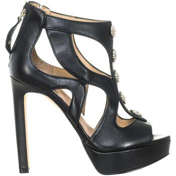 Chaussures Femme Sandales et Nu-pieds Guess Guess talons hauts Noir
