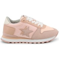 Chaussures Fille Baskets basses Shone - 617K-017 13