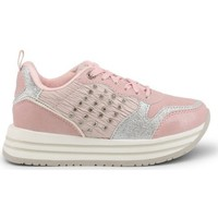 Chaussures Fille Baskets basses Shone - 9110-010 13