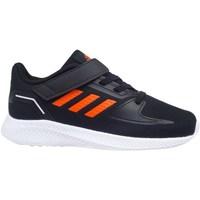 Chaussures Enfant Running / trail adidas Originals Runfalcon 20 I Noir