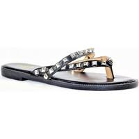 Chaussures Femme Tongs Cink-me DMH NOIR