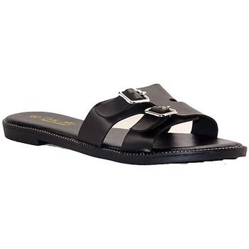 Chaussures Femme Mules Cink-me DMH NOIR