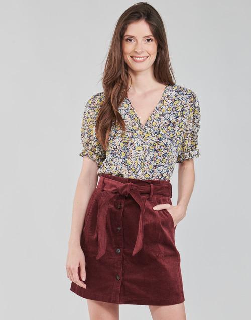 Vêtements Femme Tops / Blouses Betty London PARINO Multicolore