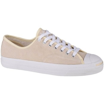 Chaussures Homme Baskets basses Converse X Jack Purcell Creme