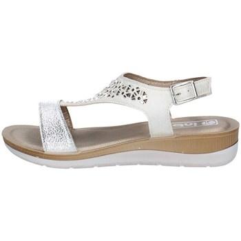 Chaussures Femme Sandales et Nu-pieds Inblu BV 23 BLANC