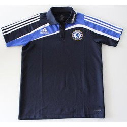 Vêtements Homme Polos manches courtes adidas Originals Chelsea Polo Training M/L Saison 2009/2010 Autres