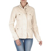 Blousons Gant COTTON LINEN 4PKT JACKET