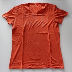 Vêtements Homme T-shirts manches courtes Gap T-shirt Gap Orange