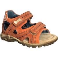 Chaussures Garçon Sandales sport Stones and Bones JOCO 3726 Orange