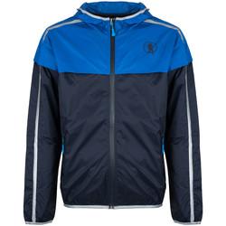 Vêtements Homme Blousons Bikkembergs  Bleu