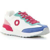 Chaussures Femme Baskets basses Ecoalf PRINCE Multicolore