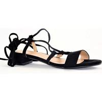 Chaussures Femme Sandales et Nu-pieds Cink-me DM2931 NOIR