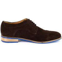 Chaussures Homme Derbies J.bradford JB-MAITY marron Marron
