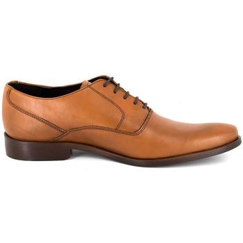 Chaussures Homme Richelieu J.bradford JB-ECKO camel Marron