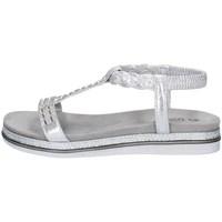 Chaussures Femme Sandales et Nu-pieds Inblu SA 28 ARGENT