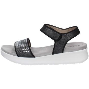 Chaussures Femme Sandales et Nu-pieds Inblu DV 14 NOIR