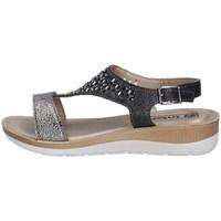 Chaussures Femme Sandales et Nu-pieds Inblu BV 23 Noir