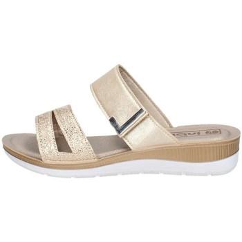Chaussures Femme Mules Inblu BV 22 PLATINE