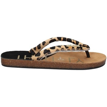 Chaussures Femme Tongs The Holy Beach H20 0019011 POINTÉ