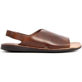Chaussures Homme Sandales et Nu-pieds Brador 46-777 MARRONE