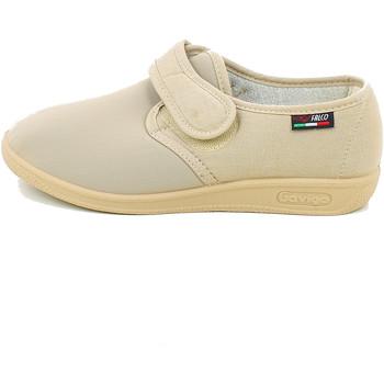 Chaussures Femme Chaussons Gaviga D.193.09_35 Beige