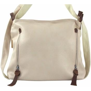 Sacs Femme Sacs porté main Bienve 37ek251 beige Blanc
