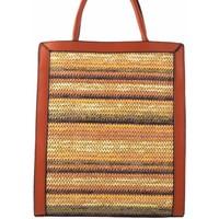 Sacs Femme Cabas / Sacs shopping Bienve Accessoires femme  kfx54850 cuir Marron